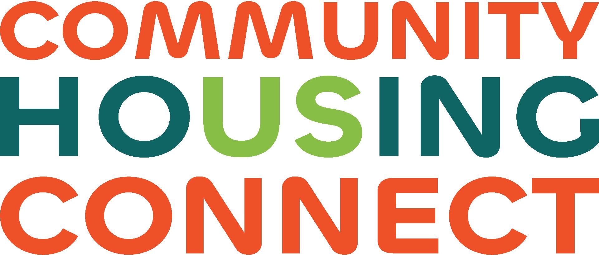 Community Housing Connect
